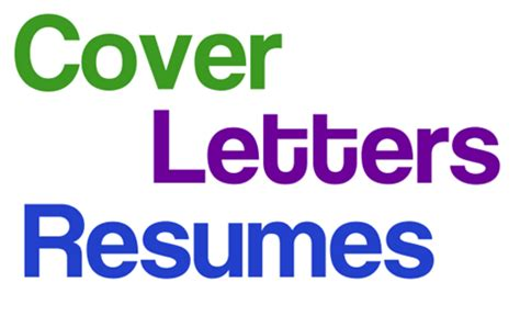 Cover letter sample resumeedge