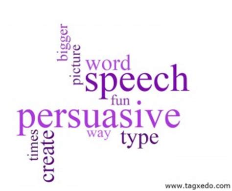 How to make a perfect persuasive essay